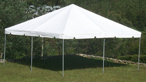 Classic Frame Tent 20 x 20
