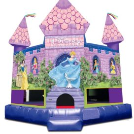 Disney Princess Club Bounce