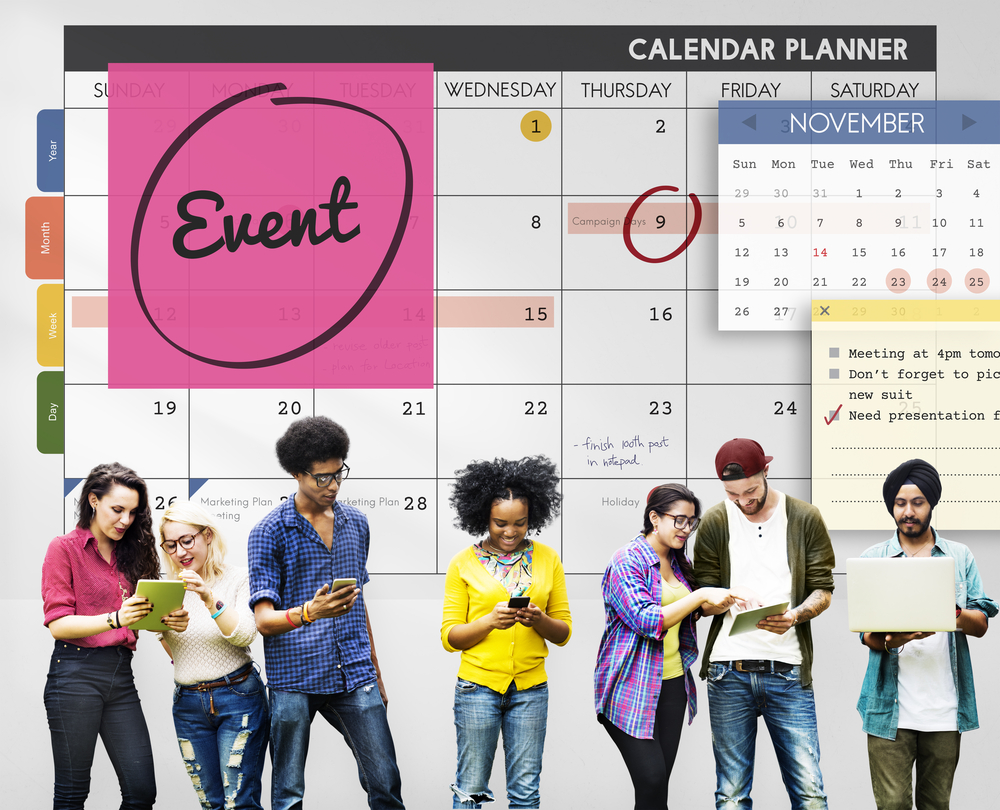 Event Planners